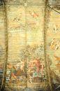 Restauratiewerken Sint-Pietersabdij 32