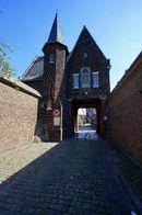 Begijnhof Sint-Elisabeth of Groot Begijnhof