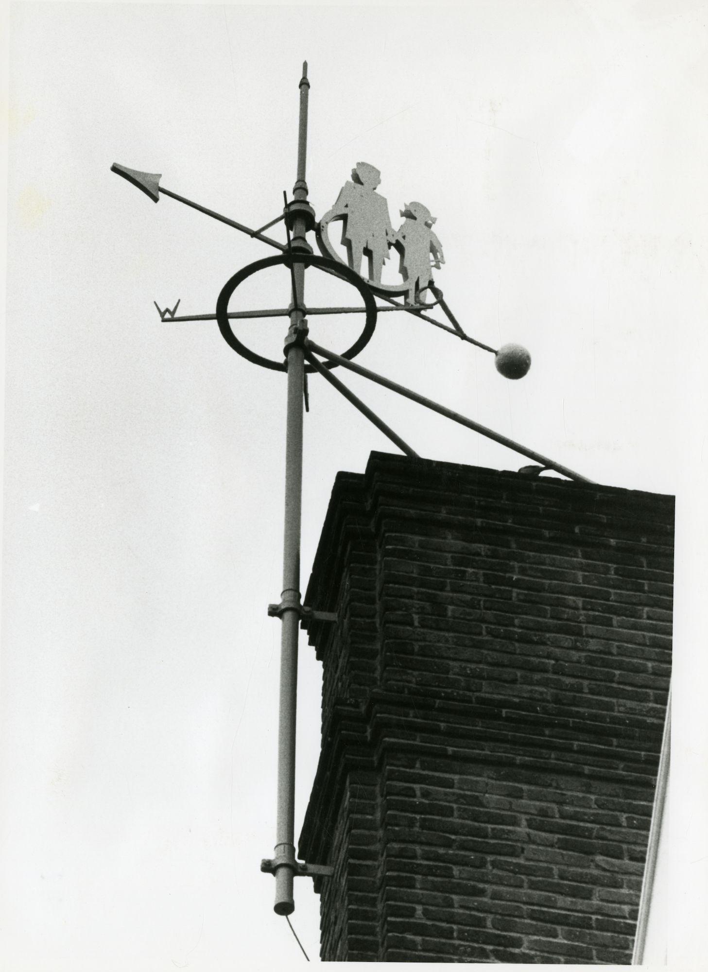 Gent: Malem: Windwijzer, 1979