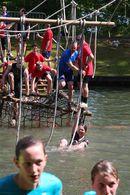 The Decathlon Great Escape 2015