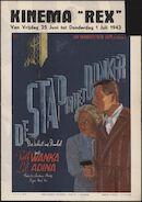 [Krok do tmy ]   Der Schritt ins Dunkle   De stap in het donker, Rex, Gent, 25 juni - 1 juli 1943