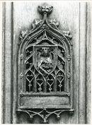 Mariakerke: Elfnovemberstraat 27: Deurluikje, 1979