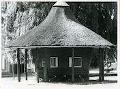 Gent: Vogelenzang: Gebouwtje, 1978
