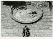 Gent: Korenlei 9: Gevelsteen