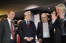 Officiële Opening toeristisch infokantoor Oude Vismijn 43