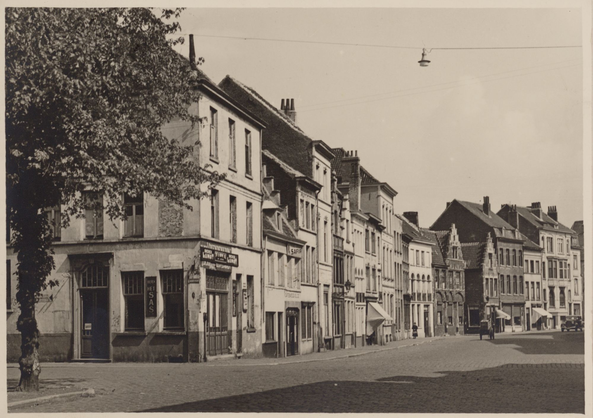 Gent: Ottogracht