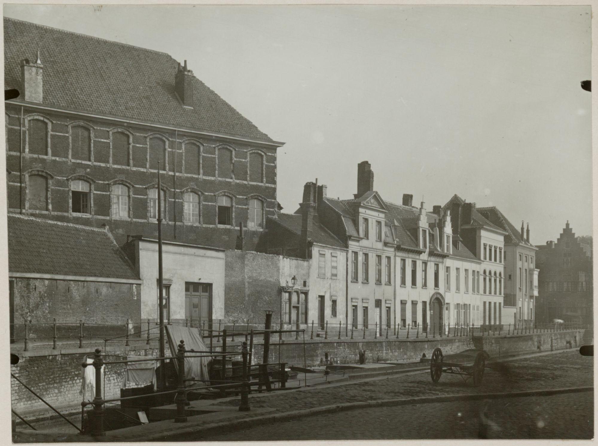 Gent: Augustijnenkaai