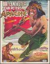 Apache, 1960