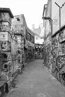 Gent: Werregarenstraat