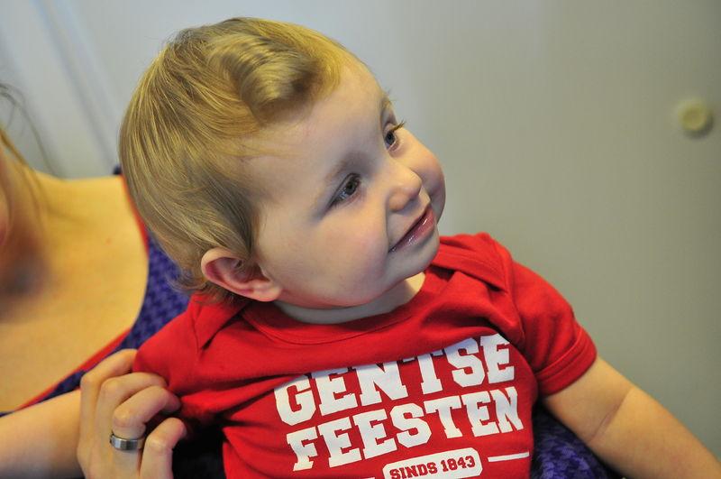 Campagnebeeld Gentse Feesten 2012 24