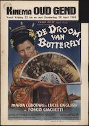 De droom van Butterfly, Oud Gend, Gent, 23 - 29 april 1943