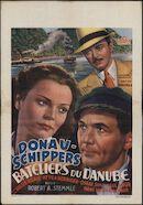 [Donauschiffer]   Donau - schippers   Bateliers du Danube, [Savoy], Gent, [2 - 8 januari 1942]