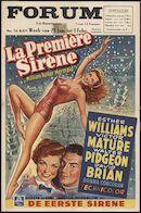 Million Dollar Mermaid | La première sirène | De eerste sirene, Forum, Gent, 29 januari - 1 februari