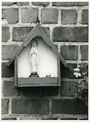 Drongen: Kloosterstraat 21: Kapel, 1979