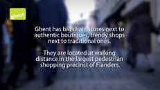 Stad Gent - 034 - Toerisme Shopping Gent.mov