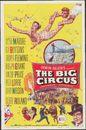 The Big Circus, 1959