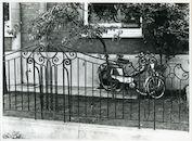 Gent: Vaderlandstraat 48-54: Hek, 1979
