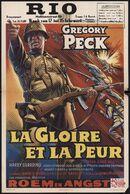 Pork Chop Hill | La gloire et la peur | Roem en angst, Rio, Gent, 12 - 15 februari 1960
