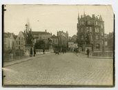 Gent: Verlorenkost: Verlorenkostbrug, 1915-1916