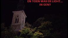 En toen was er licht ?. In Gent. Lichtplan, november 2001