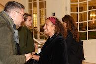 Lina Bo Bardi Giancarlo Palanti -  opening