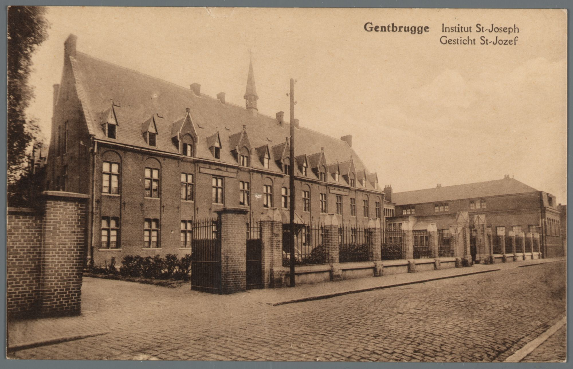 Gentbrugge: Sint-Jozefinstituut
