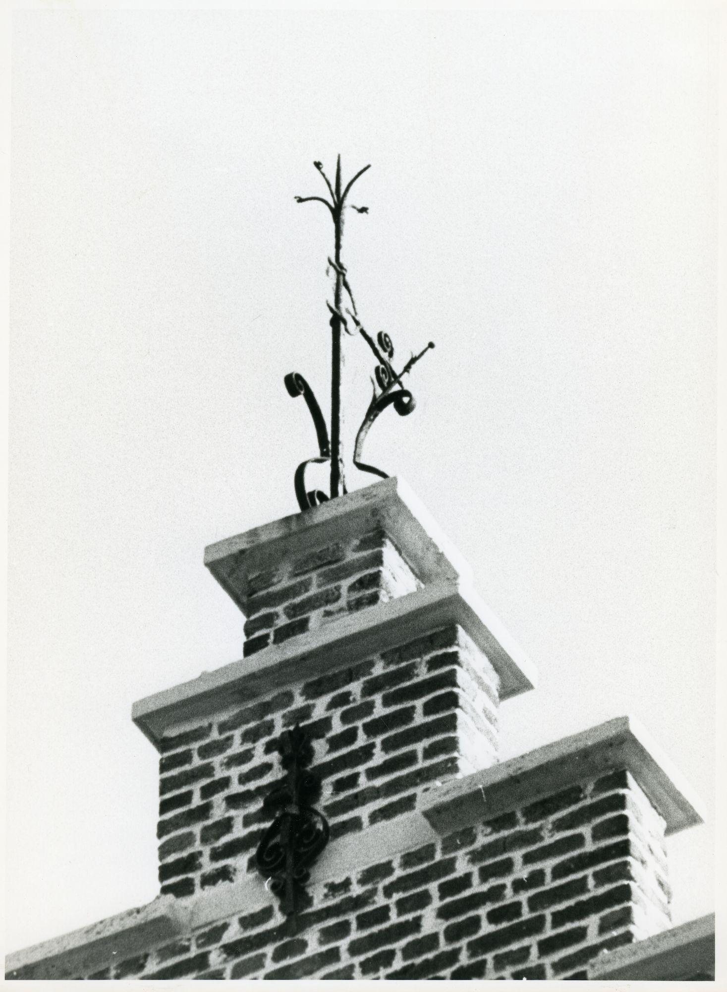 Ledeberg: Hundelgemsesteenweg 349: Nokversiering, 1979
