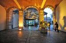 Officiële Opening toeristisch infokantoor Oude Vismijn 00