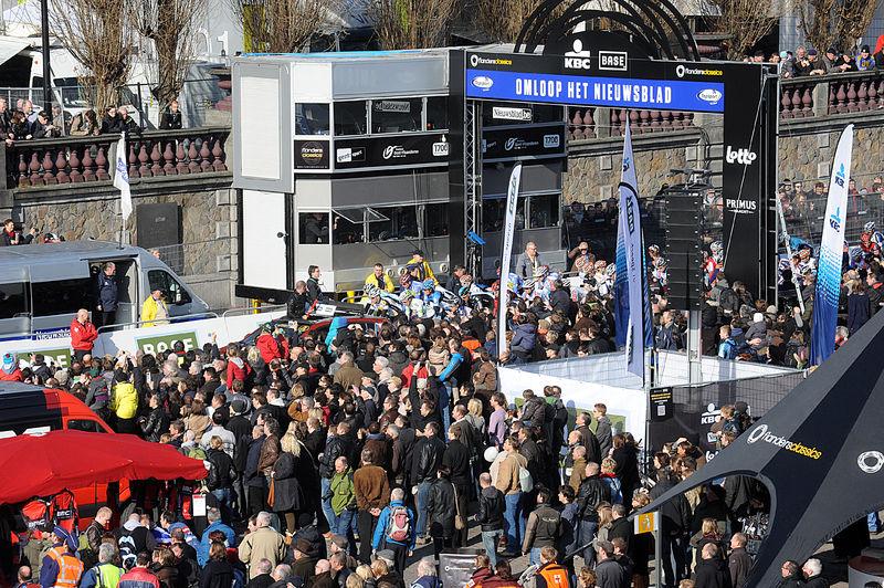Omloop Het Nieuwsblad 2012 082
