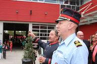 Familiedag brandweer gent deel 1