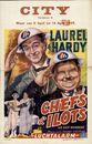 Chefs d'Ilots | Luchtalarm | Air Raid Wardens, City, Gent, 8 - 14 april 1949