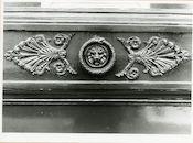 Gent: Coupure Links 559: deurdecoratie