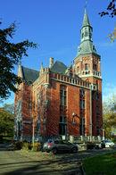 kasteel Paul Van Tieghem