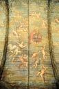 Restauratiewerken Sint-Pietersabdij 28