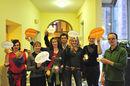 Gentse gemeenteraadsleden gaan op de foto voor Fairtrade 15