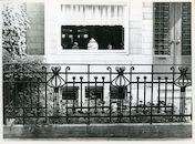 Gent: Muinklaan 41: Hek, 1979