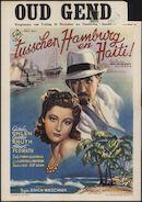 [Zwischen Hamburg und Haiti]   Tusschen Hamburg en Haiti, Oud Gend, Gent, 26 december 1941 - 1 januari 1942