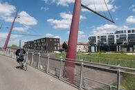 hoekwoningen Residentie Biervliet