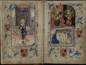 Register van het ambacht van de timmerlieden van Gent, 1423-1793