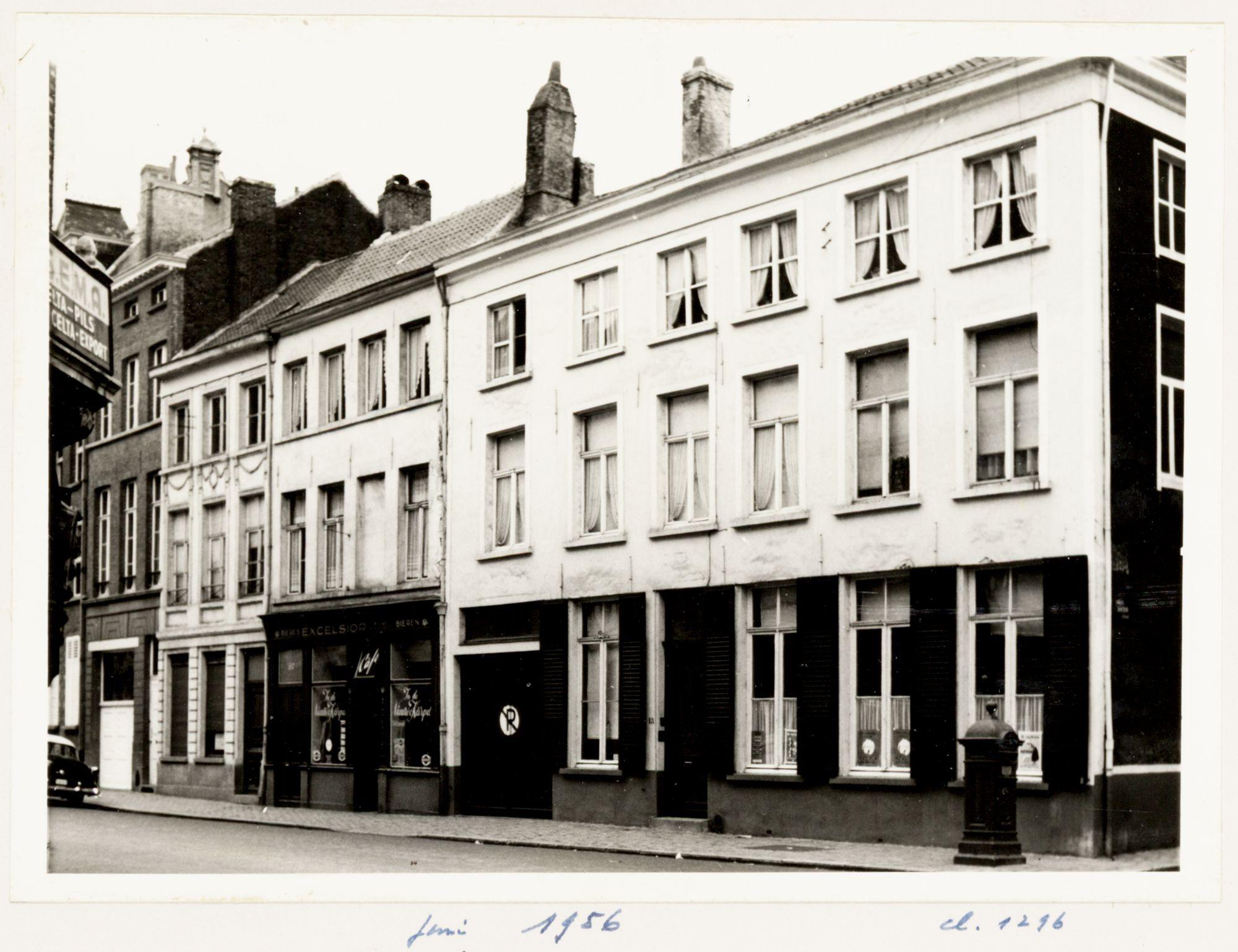 Gent: Onderbergen