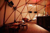 Lightopia - Dome Wonderlicht