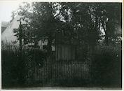 Wondelgem: Botestraat 39: Hek, 1979