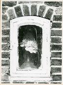 Mariakerke: Durmstraat 3: Niskapel, 1979