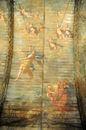Restauratiewerken Sint-Pietersabdij 24