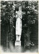 Gent: Zwarte zustersstraat: Beeld, 1979