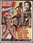 Imitation of life | Mirage de la vie | Beelden uit het leven, [Gent], oktober 1959