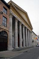 Aula Academia Universiteit Gent