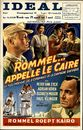 Rommel...Appelle le Caire | Rommel Roept Kaïro, Ideal, Gent, 29 april - 5 mei 1960