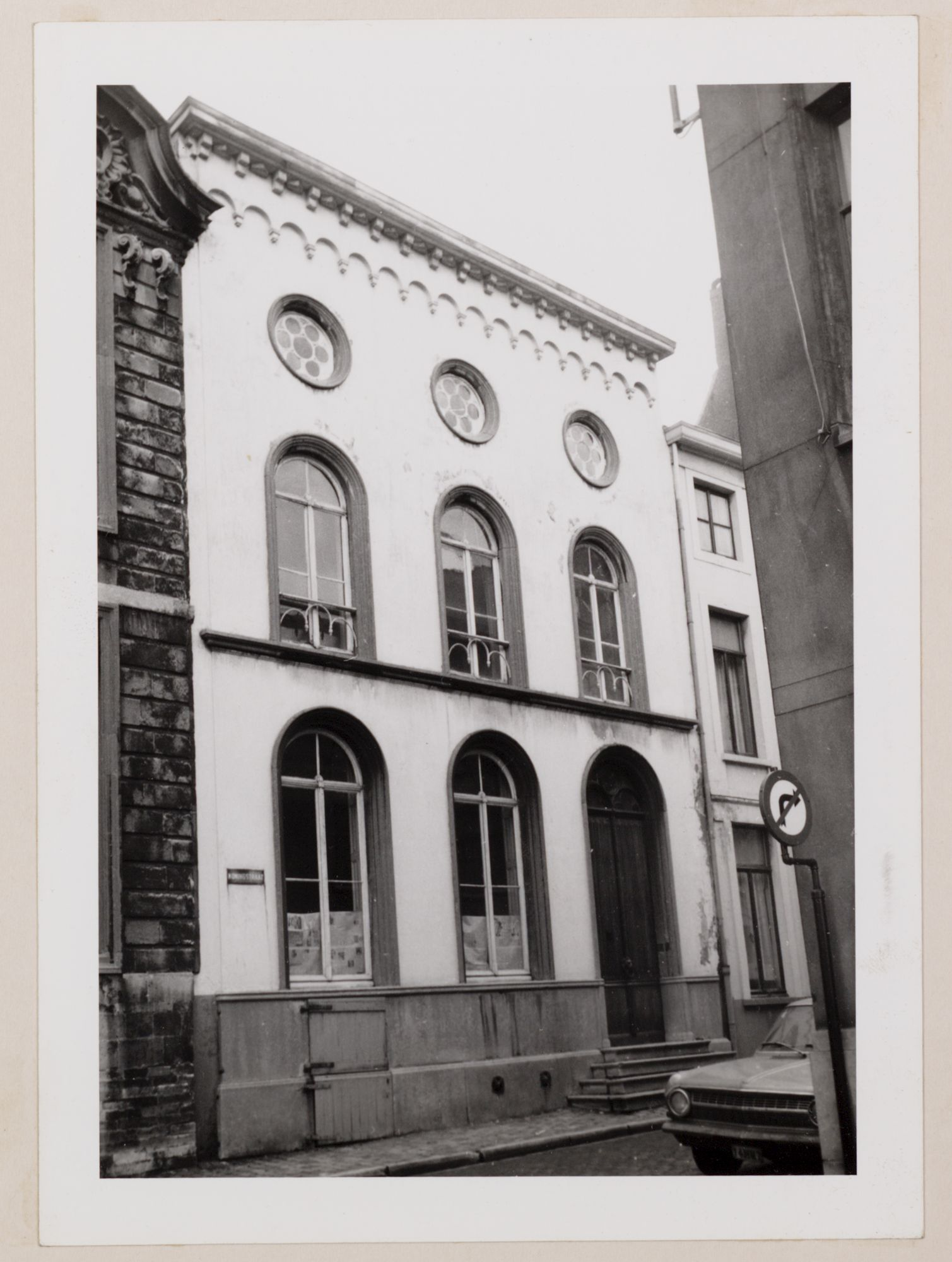 Gent: Koningstraat