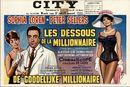 Les Dessous de la Millionaire | The Millionairess | De